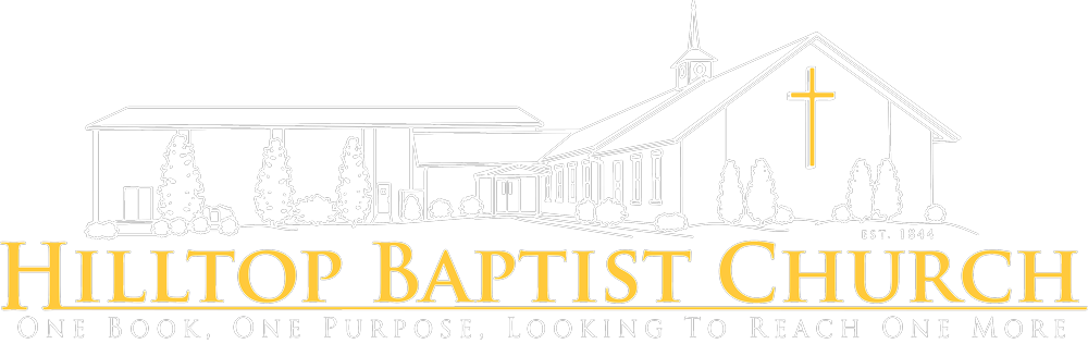 Hilltop Baptist Church - Hunker PA - Bible Believing Old Paths Baptist!